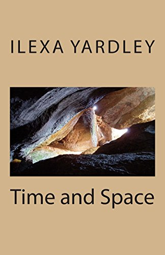 Time and Space von CreateSpace Independent Publishing Platform