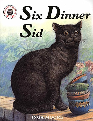 Six Dinner Sid von Hodder Children's Books