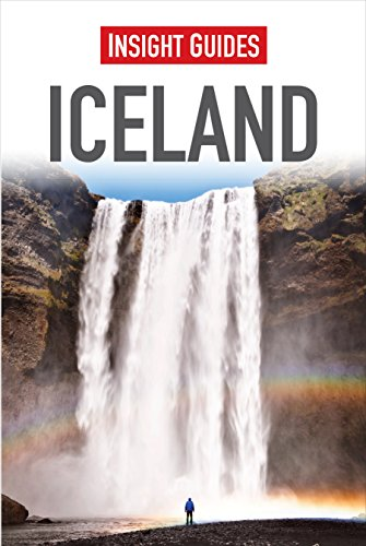Insight Guides: Iceland von Insight