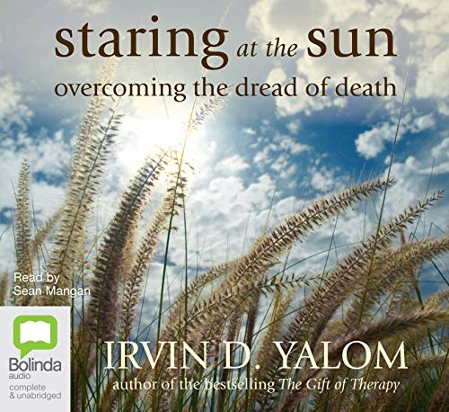 Staring at the Sun von Bolinda Audio Books
