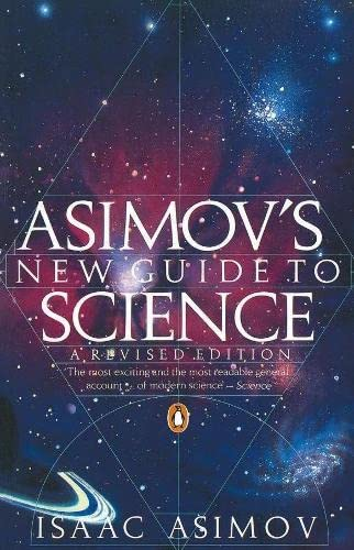 Asimov's New Guide to Science (Penguin Press Science) von Penguin