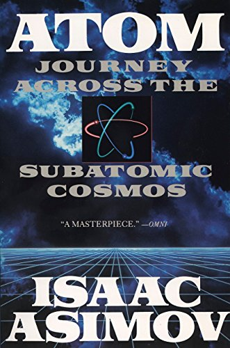 Atom: Journey Across the Subatomic Cosmos (Truman Talley) von Plume