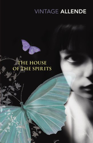 The House of the Spirits (Vintage Classics) von Vintage Classics