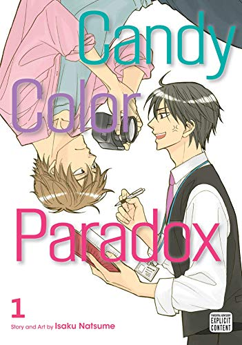 Candy Color Paradox, Vol. 1 von Viz LLC