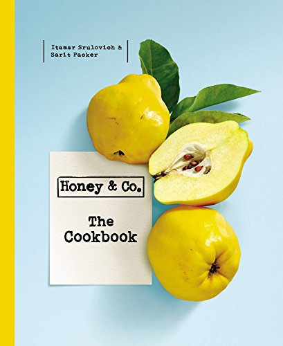 Honey & Co.: The Cookbook von Little Brown and Company