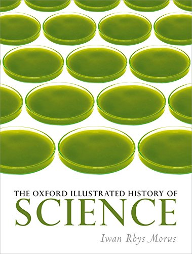 The Oxford Illustrated History of Science von Oxford University Press