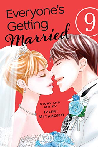 Everyone's Getting Married, Vol. 9 von Viz LLC