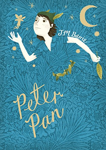 Peter Pan: V&A Collectors Edition (Puffin Classics) von Puffin