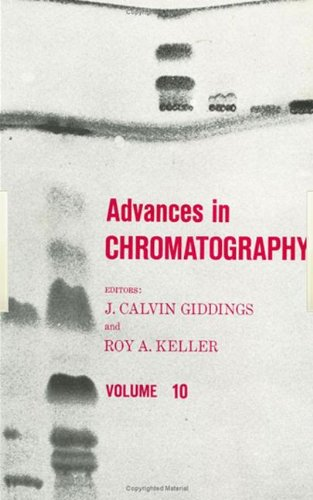 Advances in Chromatography von CRC Press