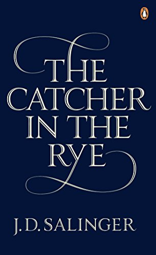The Catcher in the Rye von Penguin Books Ltd (UK)