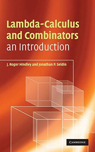 Lambda-Calculus and Combinators: An Introduction