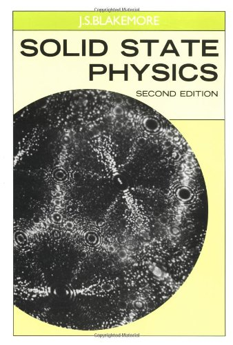 Solid State Physics von Cambridge University Press