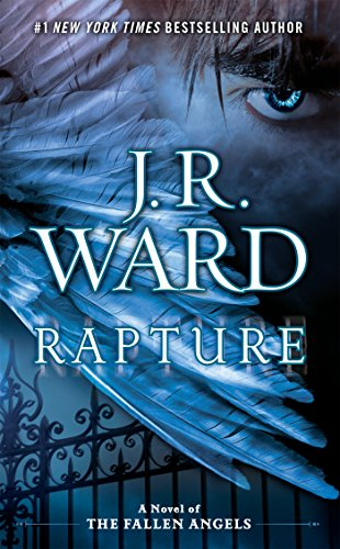 Rapture: A Novel of the Fallen Angels von Berkley