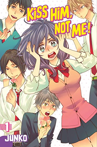 Kiss Him, Not Me 1 von Kodansha Comics