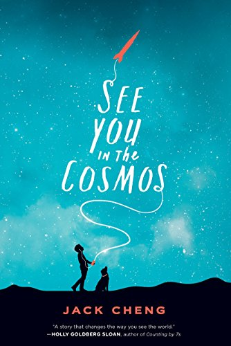 See You in the Cosmos von Dial Books