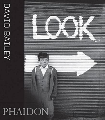 David Bailey: Look von Phaidon Press