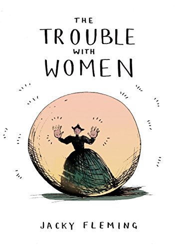 The Trouble With Women von Random House UK Ltd