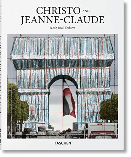 Christo and Jeanne-Claude (Basic Art 2.0) von TASCHEN