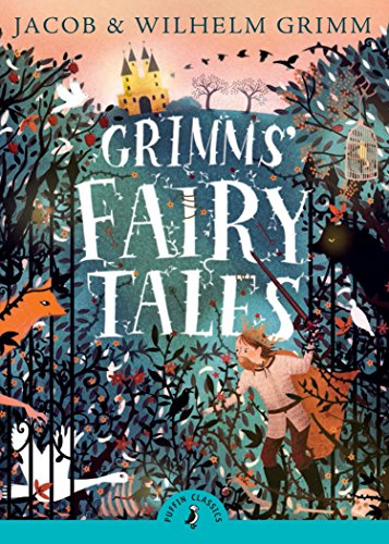 Grimms' Fairy Tales (Puffin Classics) von Penguin Books Ltd (UK)