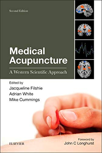 Medical Acupuncture: A Western Scientific Approach von Elsevier Health Sciences