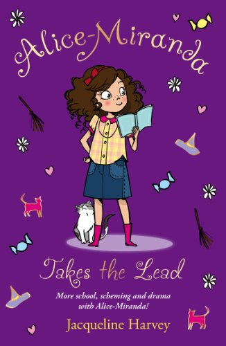 Alice-Miranda Takes the Lead: Book 3 von Red Fox