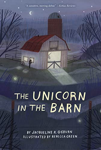 The Unicorn in the Barn von HMH Books for Young Readers