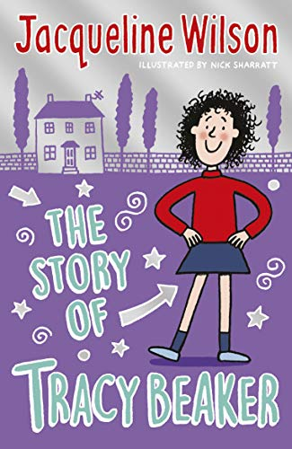 The Story of Tracy Beaker von Yearling