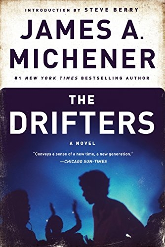 The Drifters: A Novel von Dial Press Trade Paperback