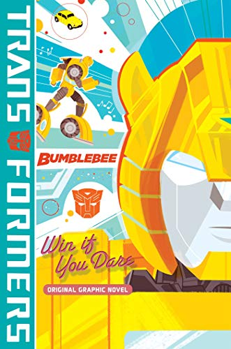 Transformers: Bumblebee - Win If You Dare von IDW Publishing