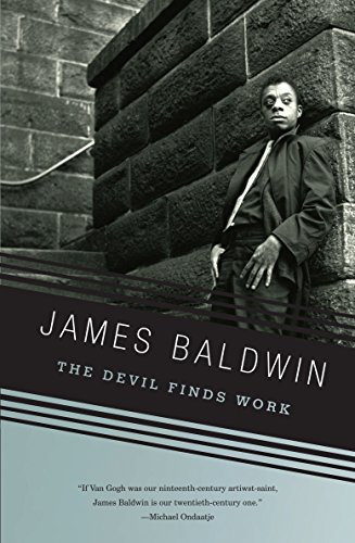 The Devil Finds Work (Vintage International) von Vintage