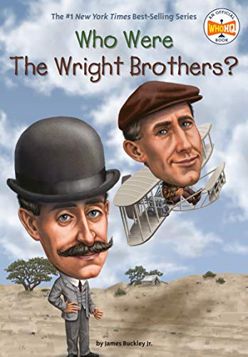 Who Were the Wright Brothers? (Who Was?) von Penguin Workshop