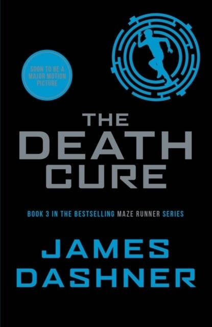 The Maze Runner 3. The Death Cure von Scholastic Ltd.