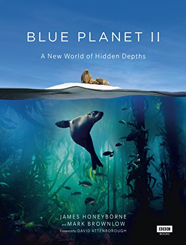 Blue Planet II von Random House Uk; Bbc Books