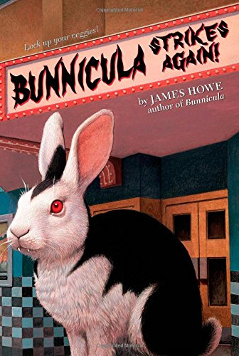 Bunnicula Strikes Again! (Bunnicula and Friends, Band 6) von Atheneum Books for Young Readers