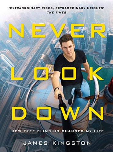 Never Look Down von Kings Road Publishing; Blink