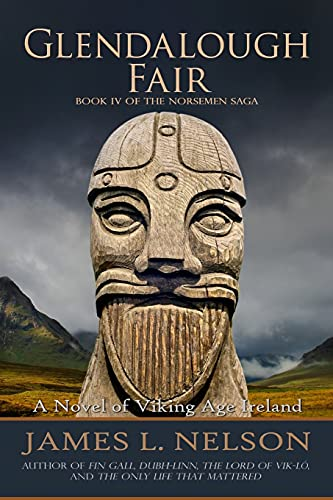 Glendalough Fair: A Novel of Viking Age Ireland (The Norsemen Saga)