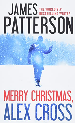 Merry Christmas, Alex Cross von Grand Central Publishing