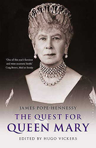 The Quest for Queen Mary von Hodder & Stoughton