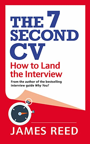 The 7 Second CV: How to Land the Interview von Random House Uk; Virgin Books