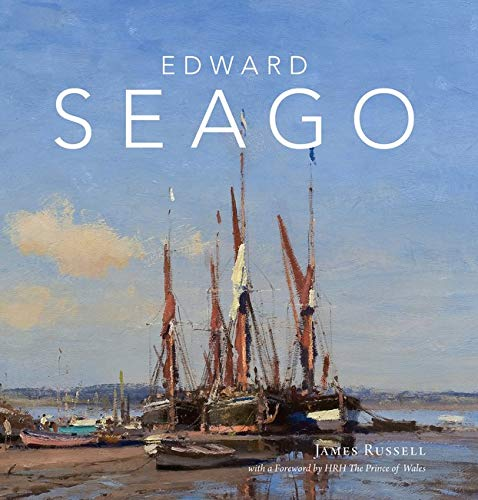 Edward Seago von Lund Humphries Publishers Ltd
