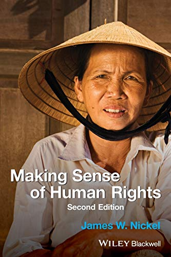 Making Sense of Human Rights von John Wiley and Sons Ltd
