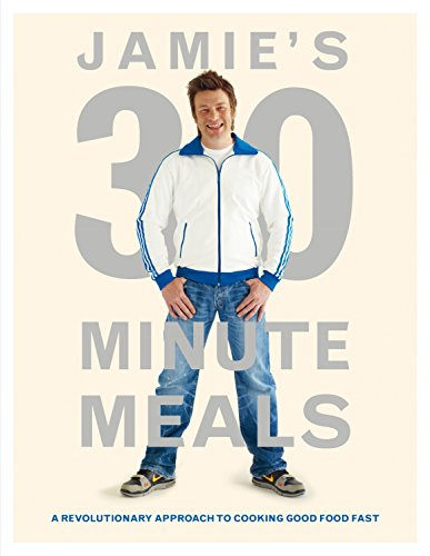 Jamie's 30-Minute Meals von Penguin Uk