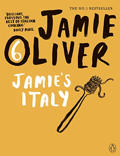 Jamie's Italy von Penguin Books Ltd