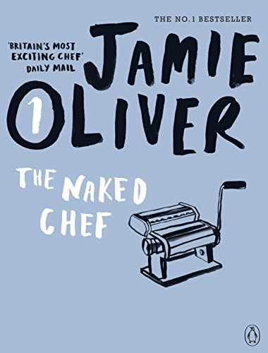 The Naked Chef von Penguin Books Ltd