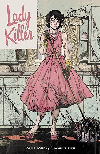 Lady Killer von Dark Horse Books
