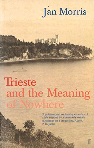 Trieste: And the Meaning of Nowhere