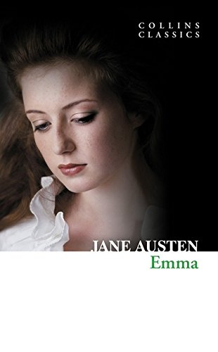 Emma, English edition von imusti