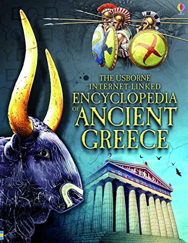 Encyclopedia of Ancient Greece (Internet Linked Reference)
