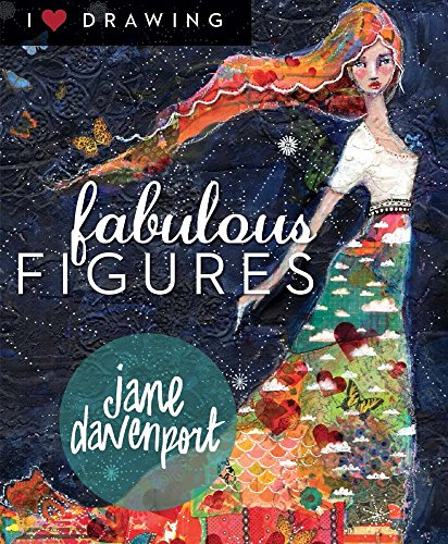 Fabulous Figures (I Heart (Love) Drawing) von Sterling Publishing