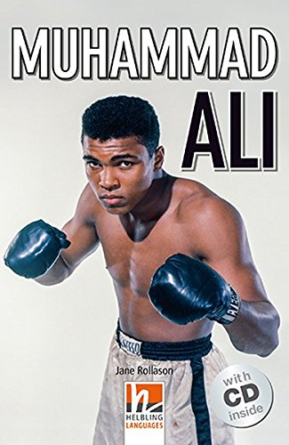 Muhammad Ali, mit 1 Audio-CD: Helbling Readers People / Level 3 (A2)
